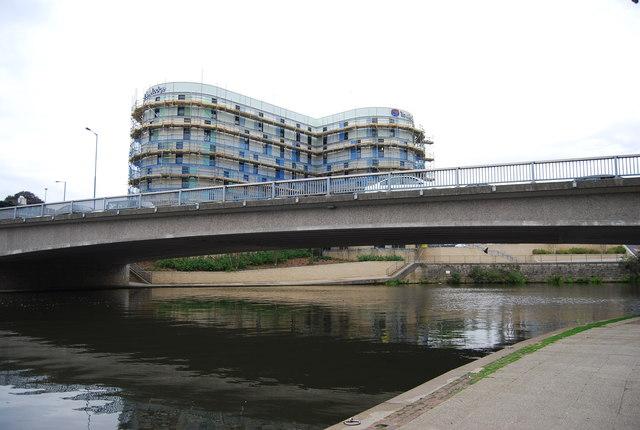 A20 Bridge, Maidstone