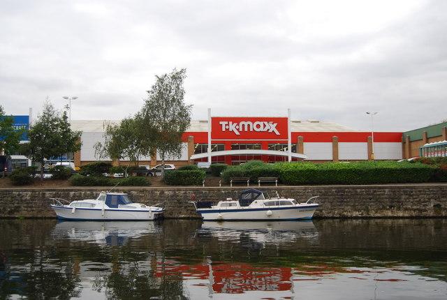 TK Maxx , Maidstone