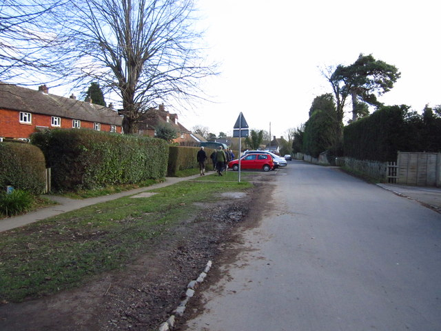 Corseley Road