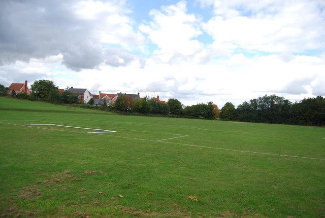 Claydon Recreation Ground