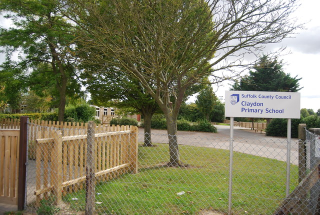 Claydon Primary School