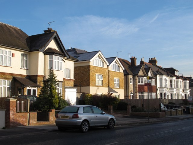 Finchley Lane, NW4 (3)
