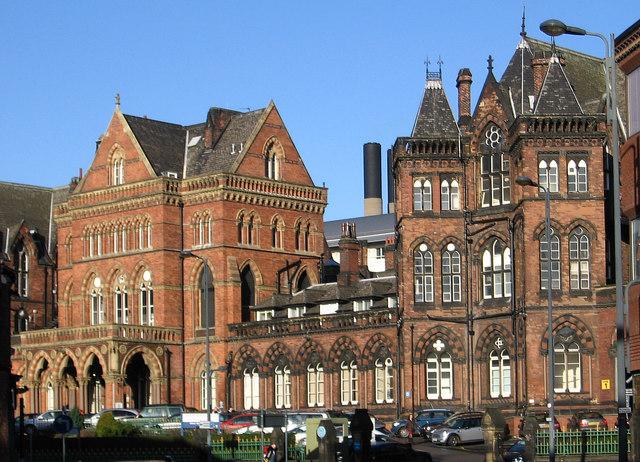 Leeds - General Infirmary