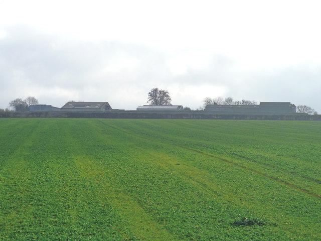 Fodge Farm [5]