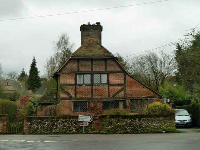 Lamp Cottage, East Clandon