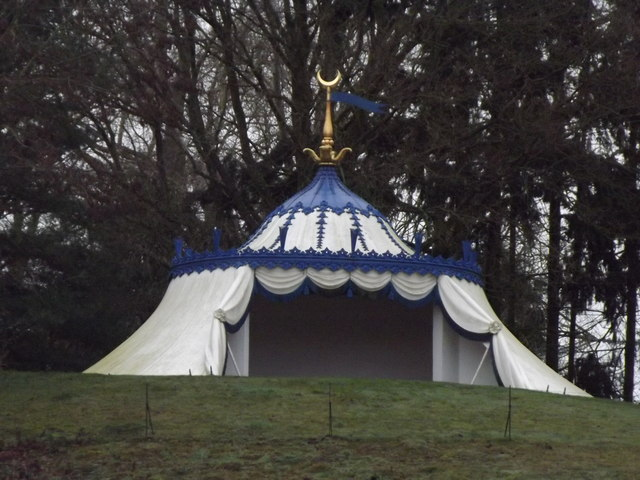 Turkish Tent