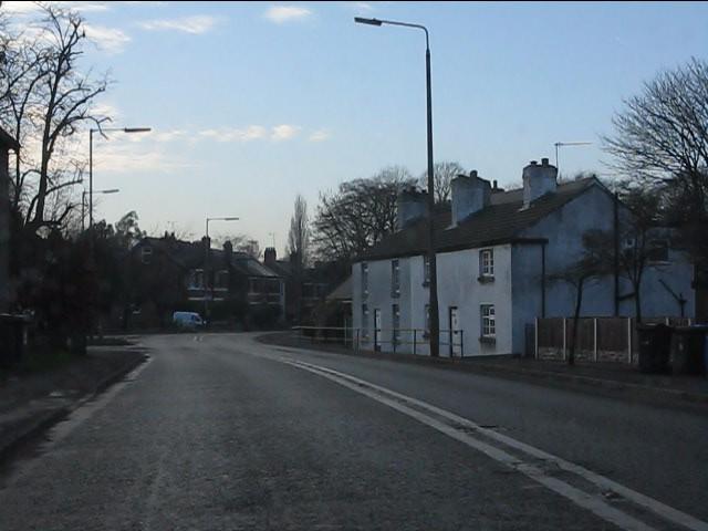 Walton Road