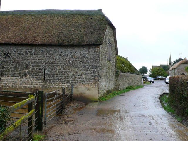 North Poorton