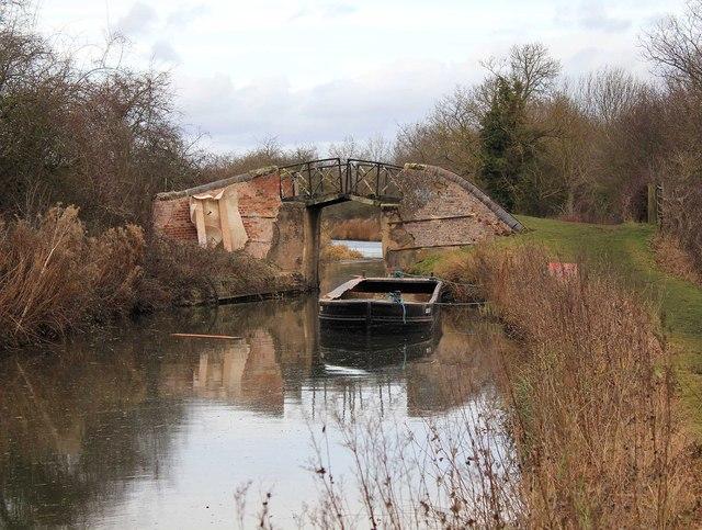 Bridge No 58, Stratford-upon-Avon Canal