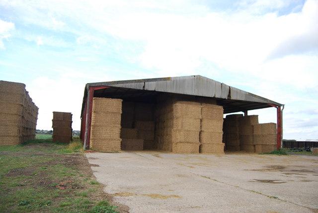 New Barn Farm