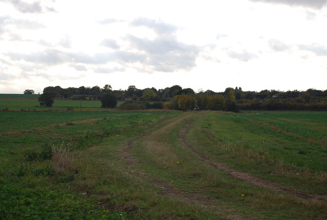 Byway to Parbrook House