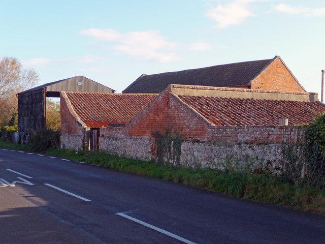 Berrow - Marsh Farm