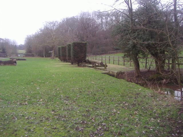 Belmont Farm, Mill Hill
