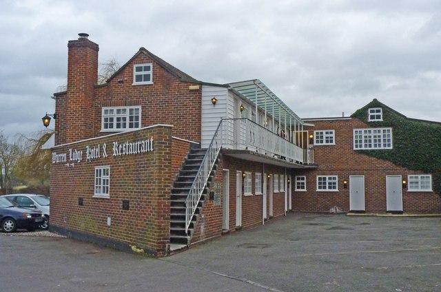 Warren Lodge Hotel
