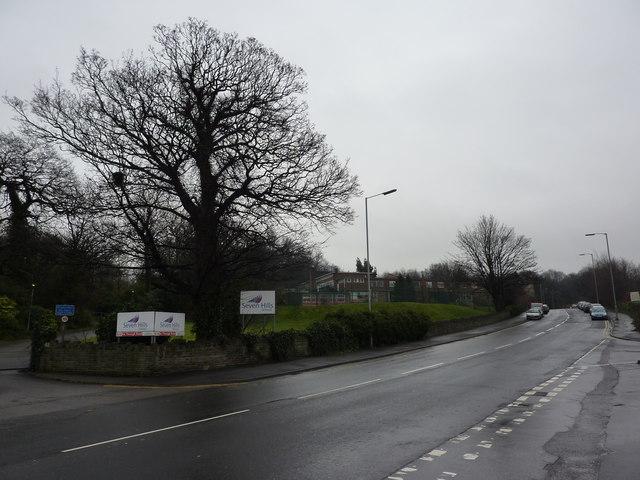 Seven Hills School, East Bank Road