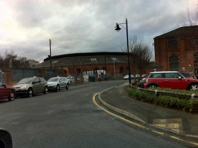 Graingers Way, New Wortley, Leeds