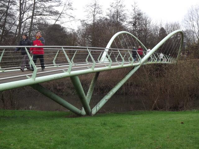 Mole Bridge, Painshill