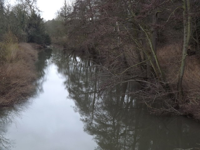 River Mole, Painshill
