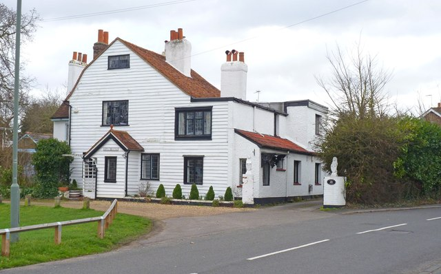 Dunally Cottage, Lower Halliford