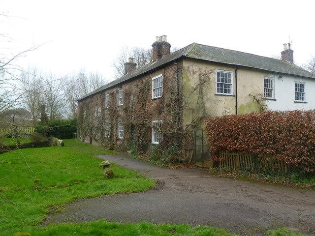 Keynston Mill