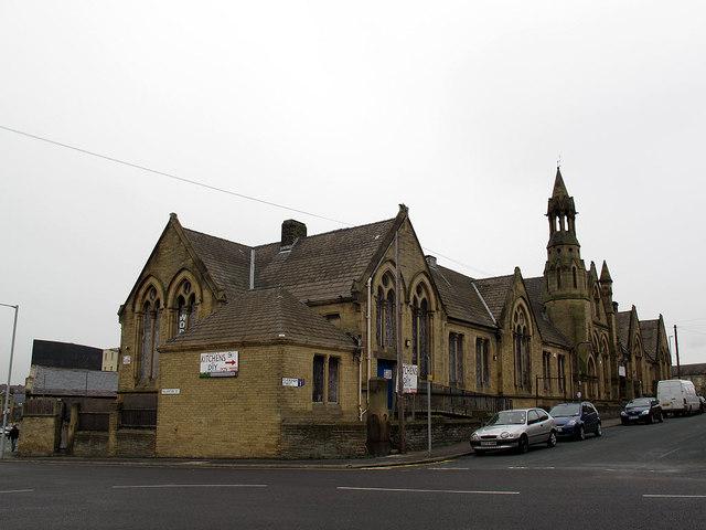Feversham Street School (2)