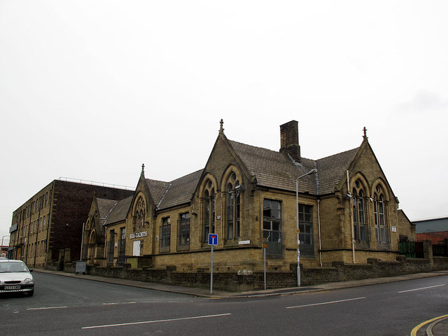 Feversham Street School (3)