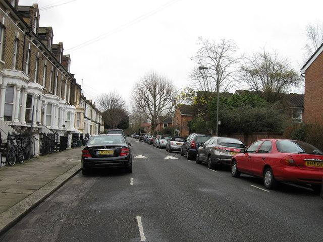 Chivalry Road, Wandsworth
