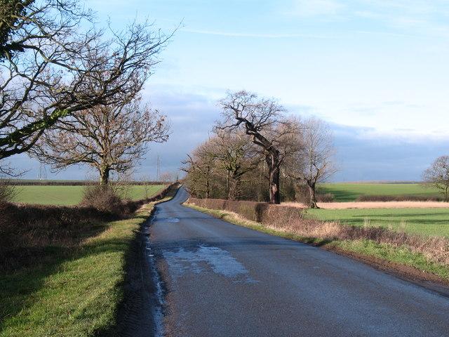 Ox Close Lane