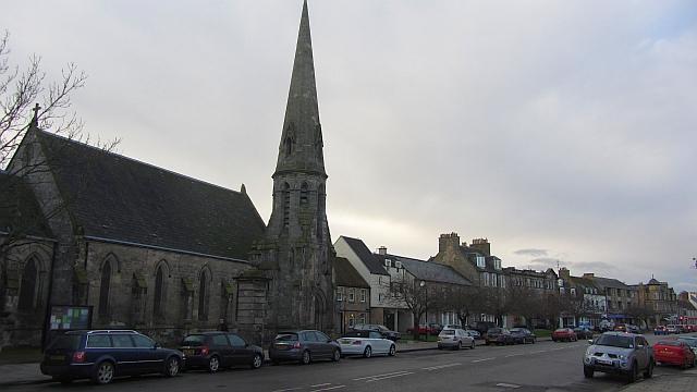 High Street, Musselburgh