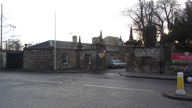 Gateway, Loretto School