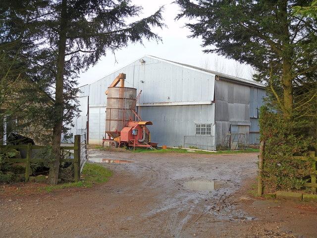 Mill Barn Farm [1]