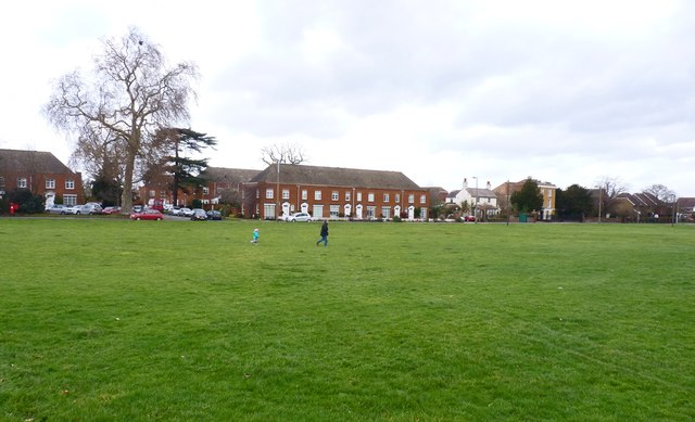 Bishop Duppas Recreation Ground