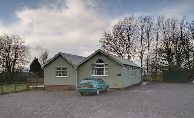 Bonvilston Village Hall
