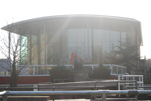 The River Centre