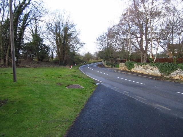 Walcot Road