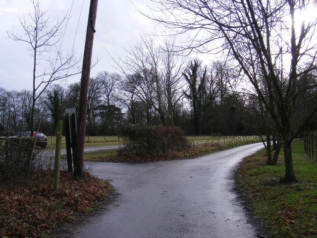 Foxborough Farm Lane