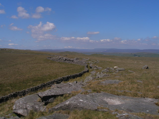 East Hare Crag