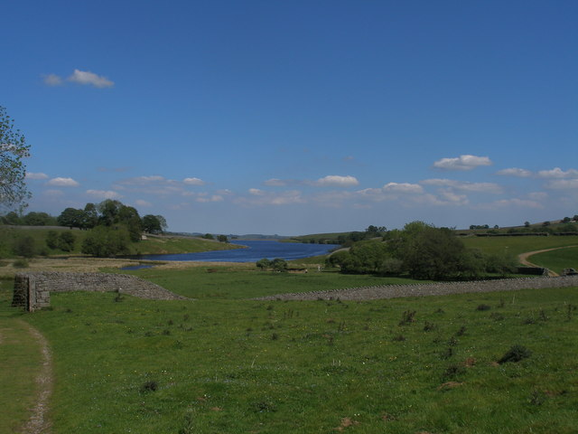 Blackton Reservoir