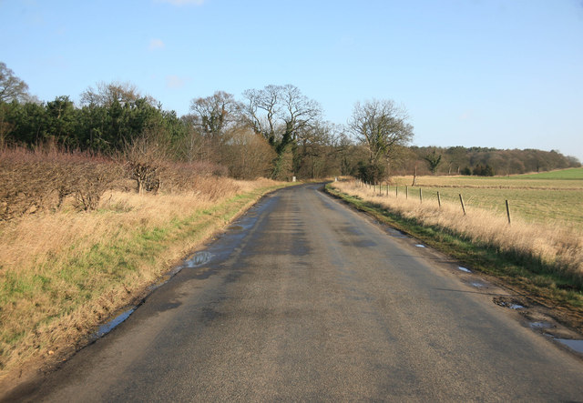 Scotter Road