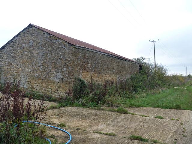 Farm buildings [2]