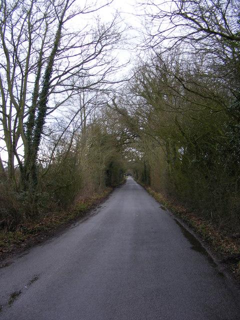 New Road, Melton