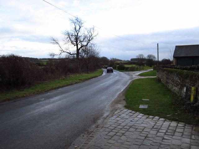 Sutton Heath Road