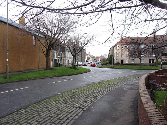 Millhill, Musselburgh