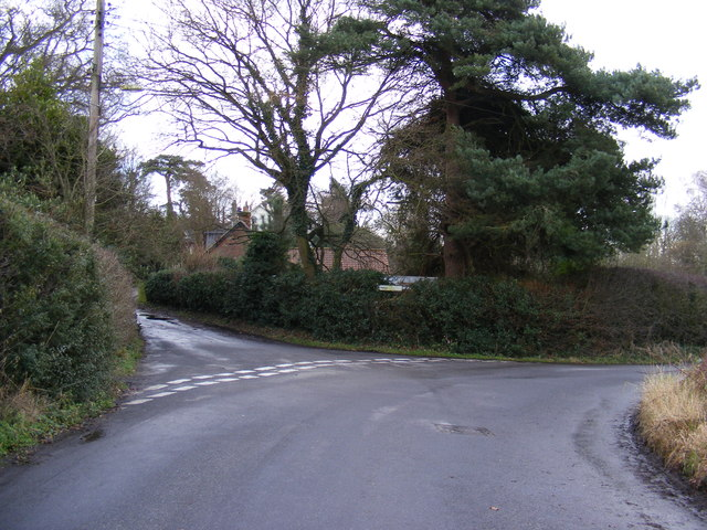 New Road, Melton