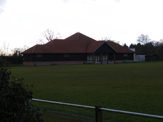 St.Audrys Sports &amp; Social Club