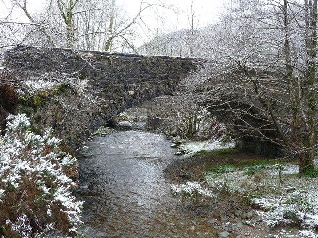 Altimeg Bridge
