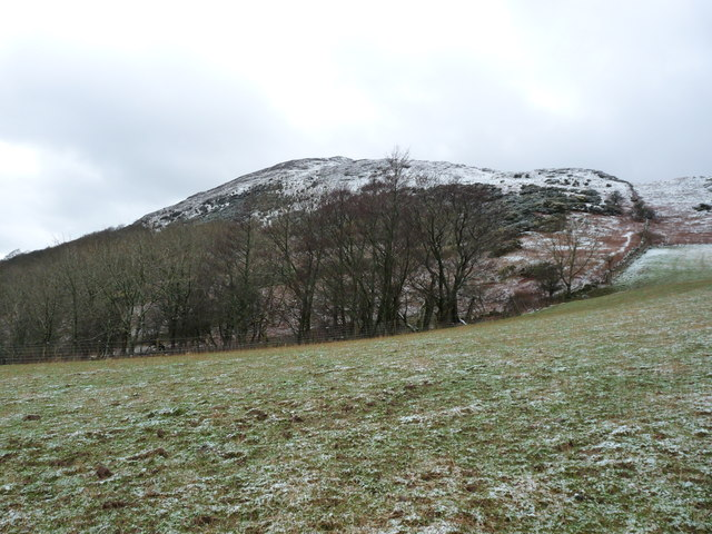 Knockdolian Hill