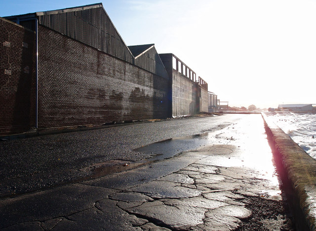 Port of Ayr