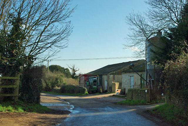 Aldingbourne Park Farm