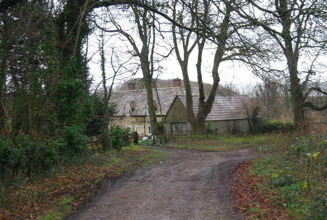 White Hill Barn
